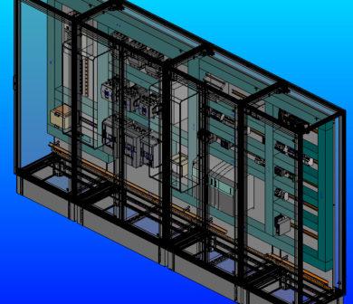 BIANCHI QUADRI_eplan_certificazione ece_progettazione elettrica_macchine legno_cablaggio_quadri elettrici_varese