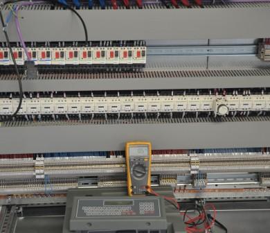 Certificazione Quadri Elettrici