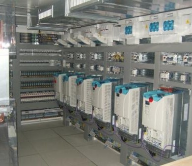 Container Macchi Spa
