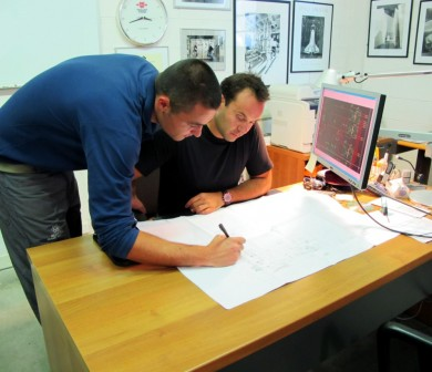 Progettisti Bianchi Quadri